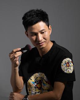 化妆师:冯文鸣